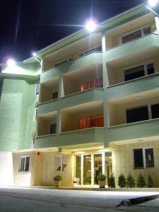 Paralax Hotel, Hotely  Varna - big - 32