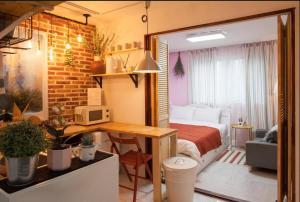 Hongdae Min House - Apartment - Seoul