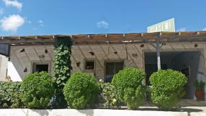 Hostels e Albergues - Giasemi rooms