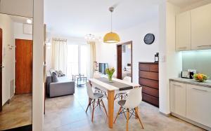 Dwie Sosny Apartament 38 Perła