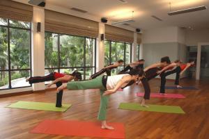 Sofitel Singapore Sentosa Resort & Spa (26 of 172)