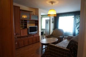 Apartment Na Shirokoy - Kislovodsk