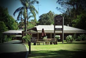 Eltham Motor Inn, Motelek  Eltham - big - 1