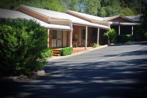 Eltham Motor Inn, Motelek  Eltham - big - 18