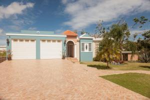Big vacational house in Isabela / Aguadilla, Prázdninové domy  Moca - big - 1