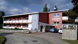 Haus Wiesengrund - Friedrichsbrunn