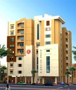 Ramee Suite Apartment 4
