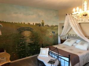 Location gîte, chambres d'hotes Le Clos de La Muse dans le département Haute Vienne 87
