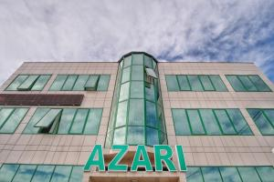 Гостевой дом Азари