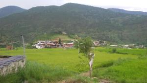 Hostels und Jugendherbergen - Chimi Lhakhang Village Homestay