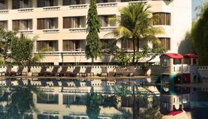 Hotel Santika Premiere Jogja, Hotels  Yogyakarta - big - 25