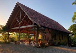 Puri Mas OSA Eco-Retreat - Rincón