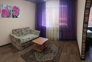 Apartments Leningradskaya 1 - Noril'sk