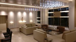 Ostelli e Alberghi - Hotel Sankam Residency