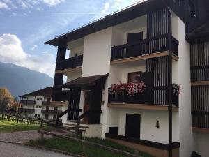 Condominio lagorai - Apartment - Bellamonte