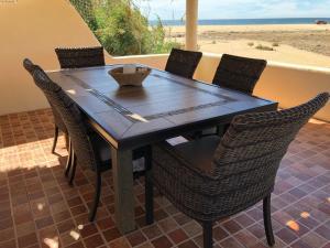 . Las Palmas Tropicales Beachfront Rentals