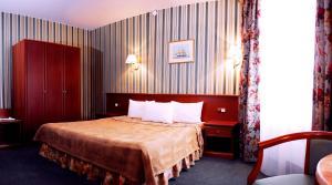 Best City Hotel - Rozhdestveno