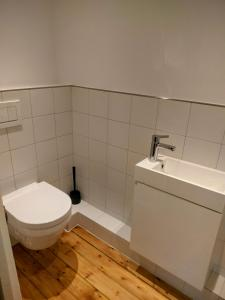 Altstadthaus - Wohnung Guilde, Apartmány  Lübeck - big - 31