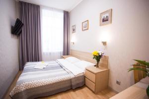 Accommodation in Murmansk