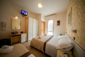 Hotel Petrarca - AbcAlberghi.com