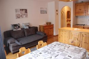 obrázek - Residence Nagler Appartement BADI