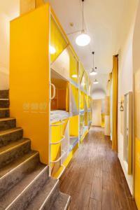 Adagio Hostel 10 Oktogon