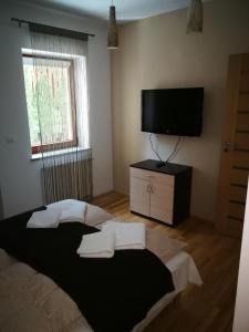 Apartament HANIA