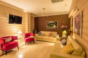 Hotel Boutique Belvedere - Sinaia
