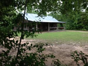 obrázek - Cabin on Blueberry Hill