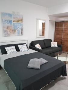 Beach House, Appartamenti  Eilat - big - 37