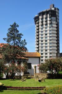 Hotel Dom Henrique - Downtown, Отели  Порту - big - 12