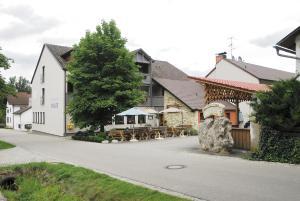 Landgasthof Wagner - Buch