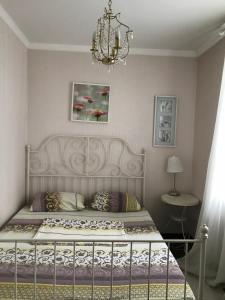 Apartments on Alleya Geroyev 4 - Yamy
