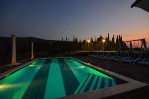 Luxury villa with a swimming pool Zastolje Dubrovnik 14922