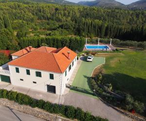 Luxury villa with a swimming pool Zastolje (Dubrovnik) - 14922