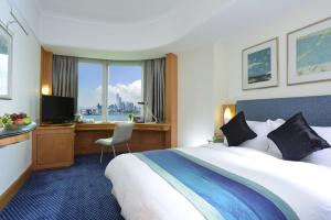 Metropark Hotel Causeway Bay Hong Kong, Hotely  Hongkong - big - 47