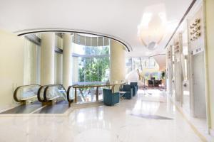 Metropark Hotel Causeway Bay Hong Kong, Hotel  Hong Kong - big - 29