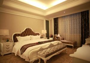 ShengShi TongKung Hotel