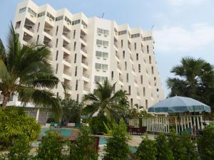 Sea Sand Sun Resort - Ban Chak Lao