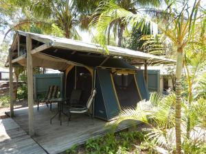 Great Keppel Island Holiday Village, Prázdninové areály  Great Keppel - big - 3