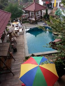 Marry Ind Guest House Gunung Kawi