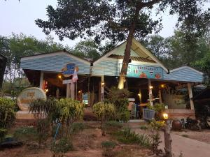 Big Dreams Resort, Üdülőtelepek  Kut-sziget - big - 35
