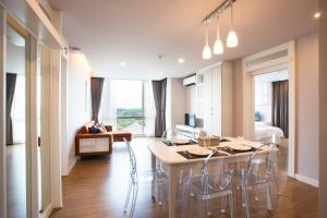 Kannas Serviced Apartment - Ban Rai Nong Ho