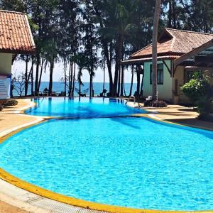 Bayview Beach Resort - Ban Khao Khwang (2)