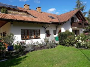 Fewo Landhaus Christina