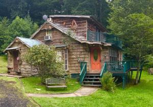 Rushing Stone Cottage - Hotel - Jefferson