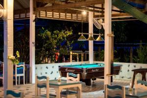 Big Dreams Resort, Üdülőtelepek  Kut-sziget - big - 41
