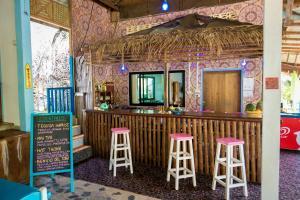 Big Dreams Resort, Курортные отели  Кут - big - 84