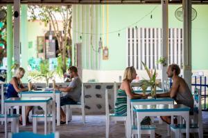 Big Dreams Resort, Üdülőtelepek  Kut-sziget - big - 36