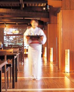 Hotel Kinparo, Hotels  Toyooka - big - 2